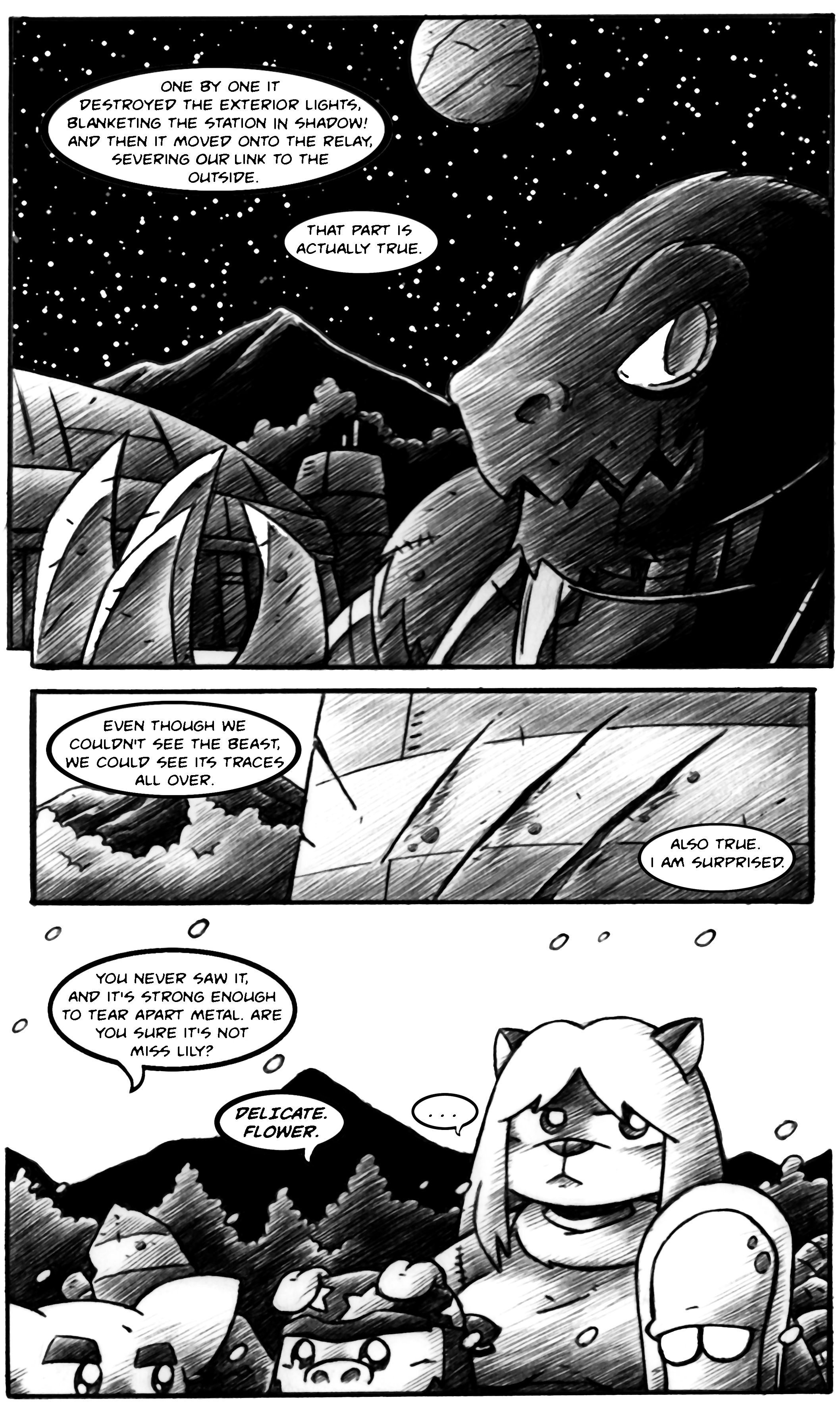 Waypoint: Chapter 1, Page 21