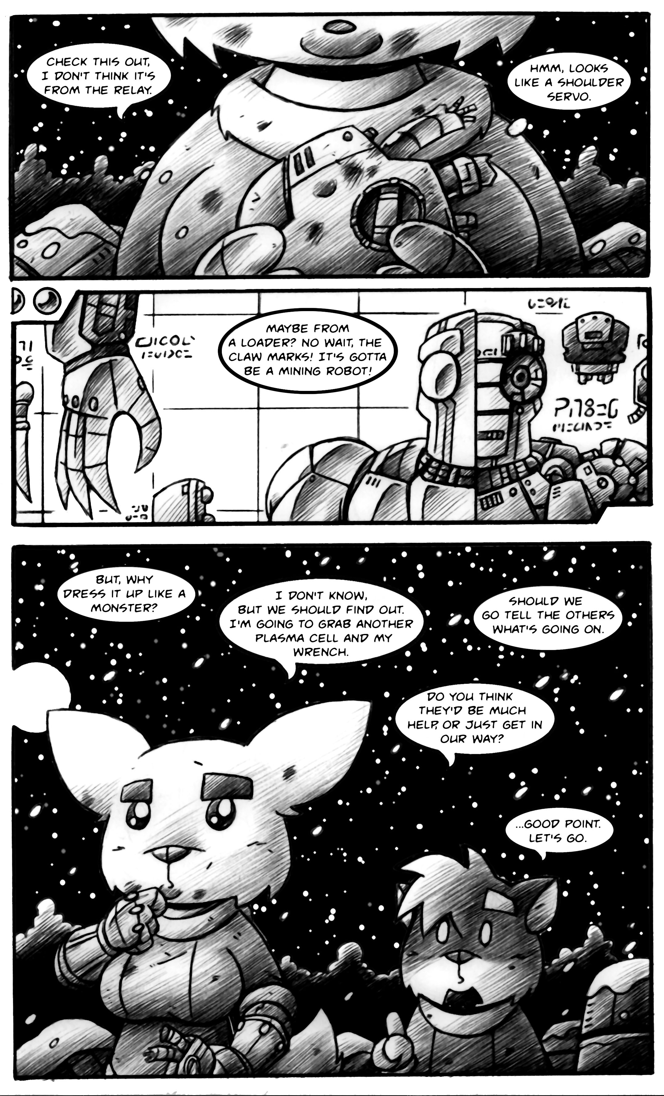 Waypoint: Chapter 1, Page 38