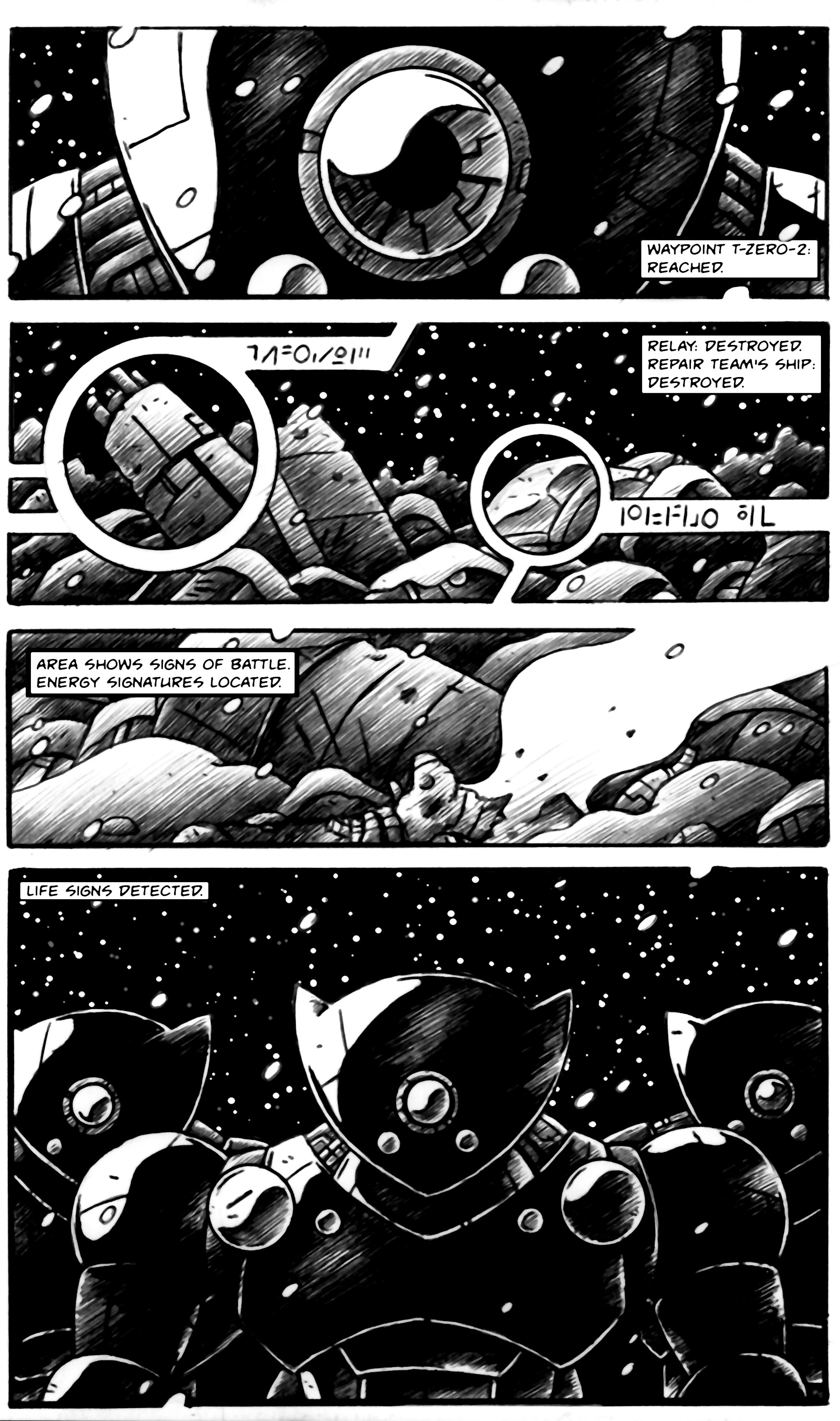Waypoint: Chapter 1, Page 39