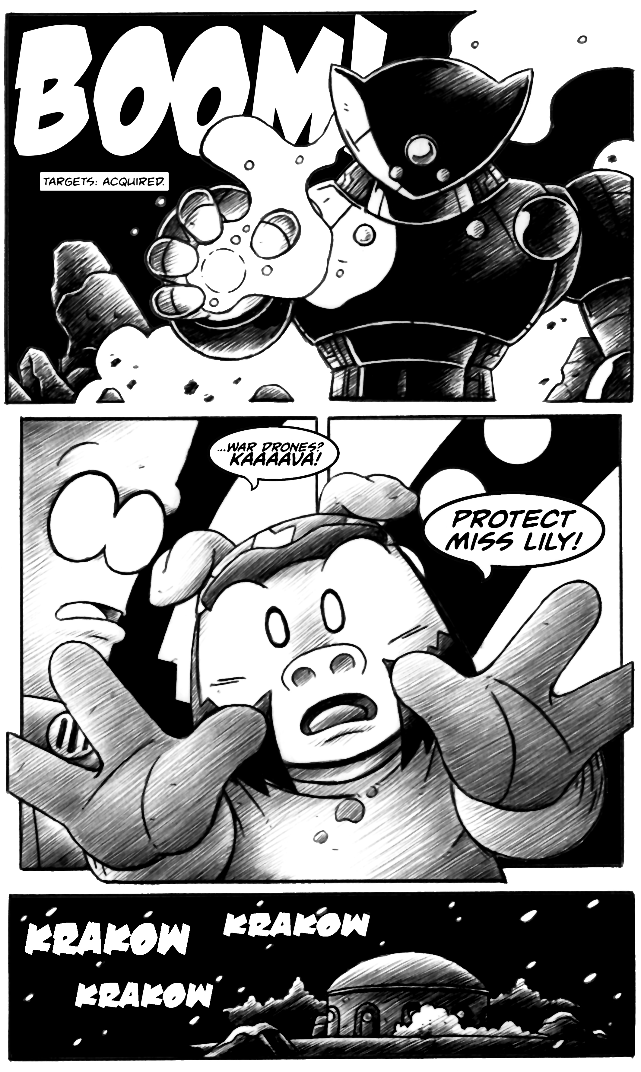 Waypoint: Chapter 2, Page 42
