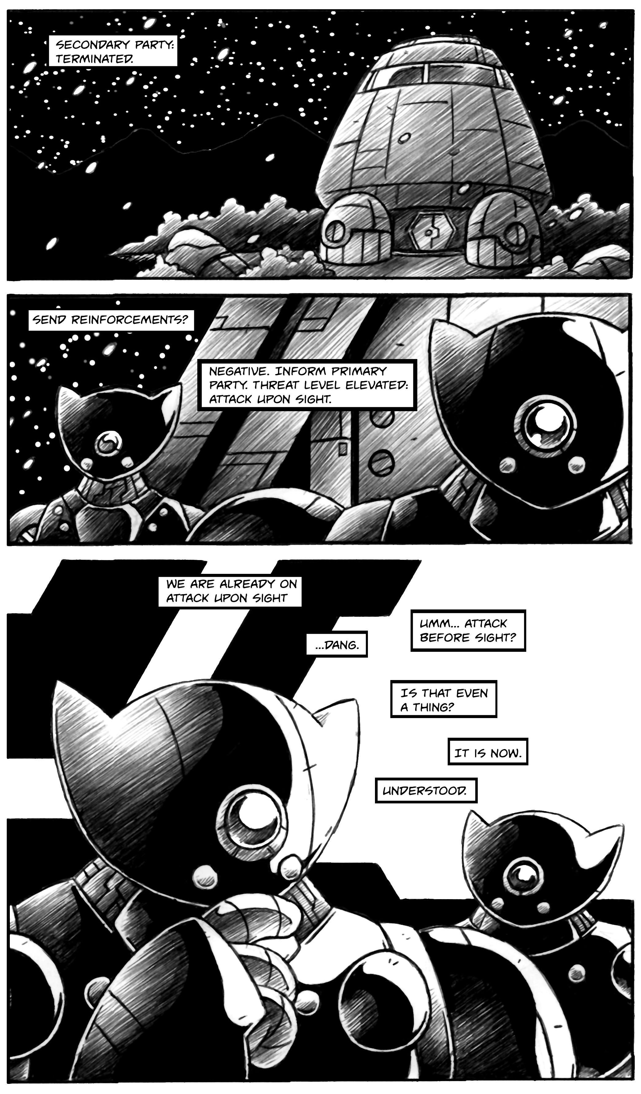 Waypoint: Chapter 2, Page 46