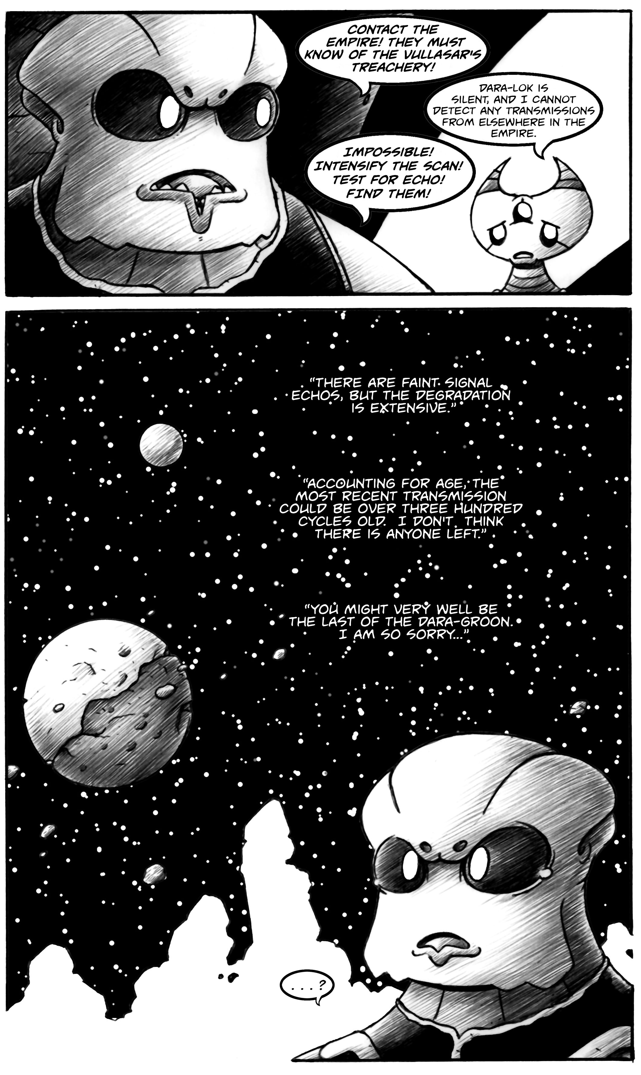Waypoint: Chapter 2, Page 66