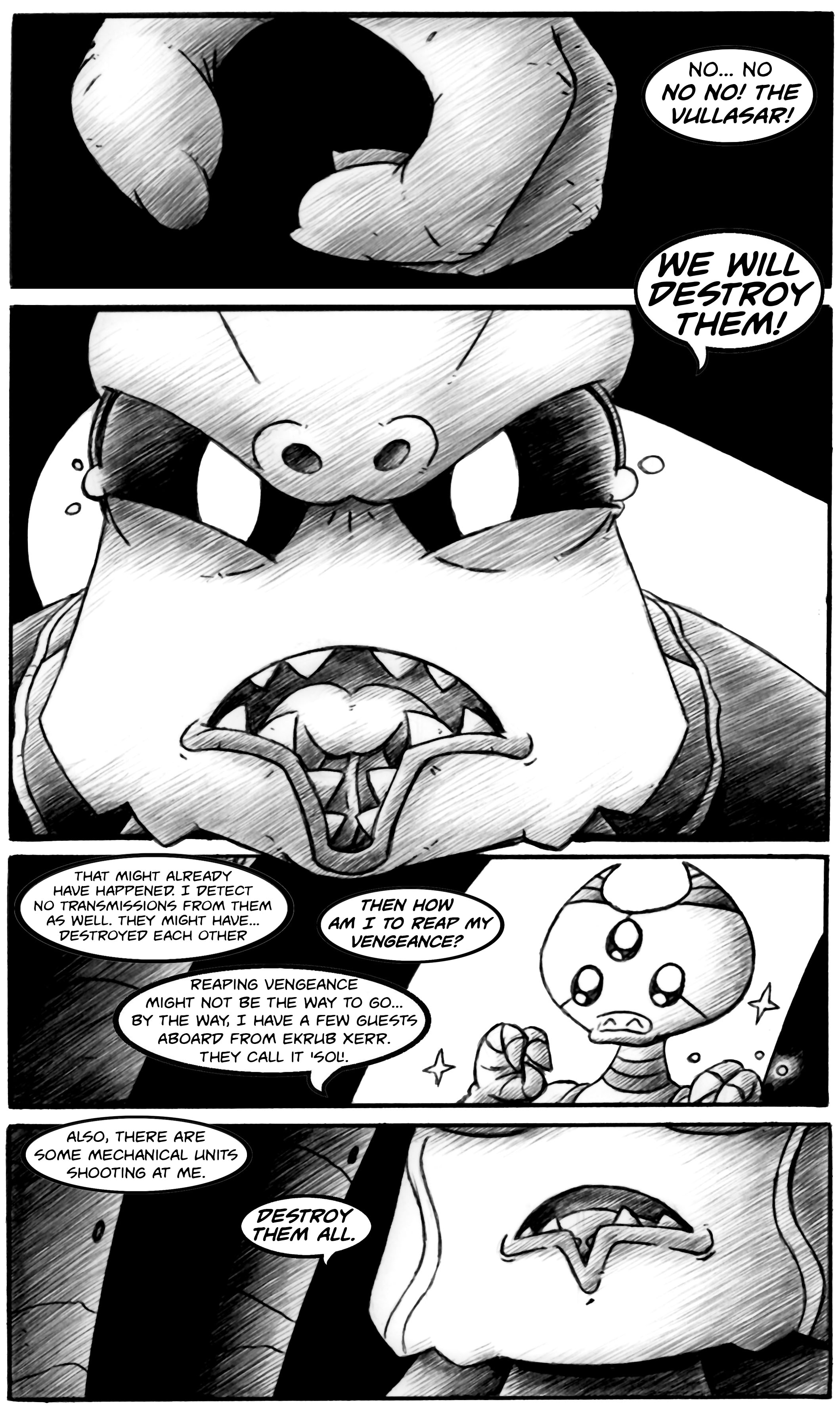 Waypoint: Chapter 2, Page 67