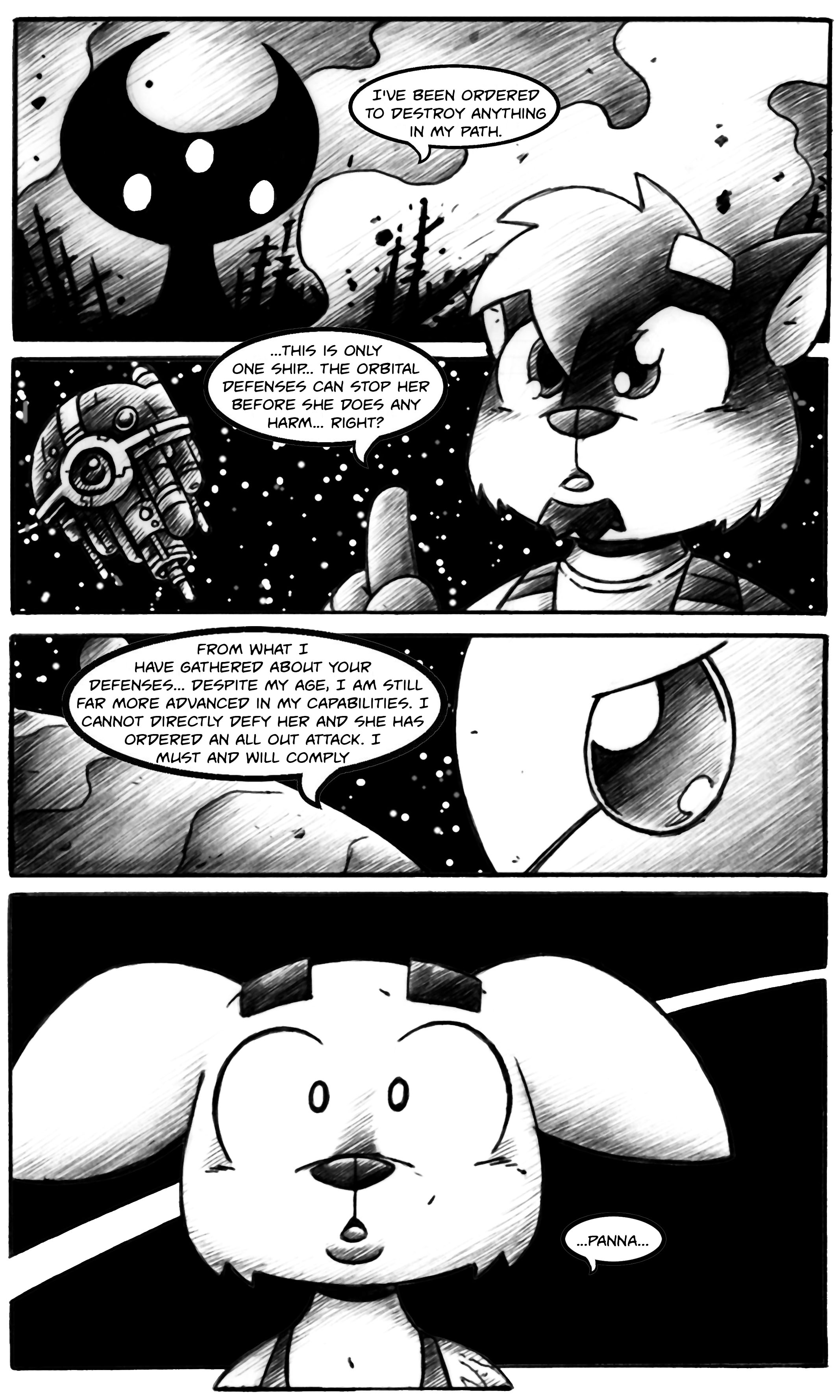 Waypoint: Chapter 3, Page 93