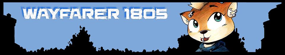 Wayfarer 1805