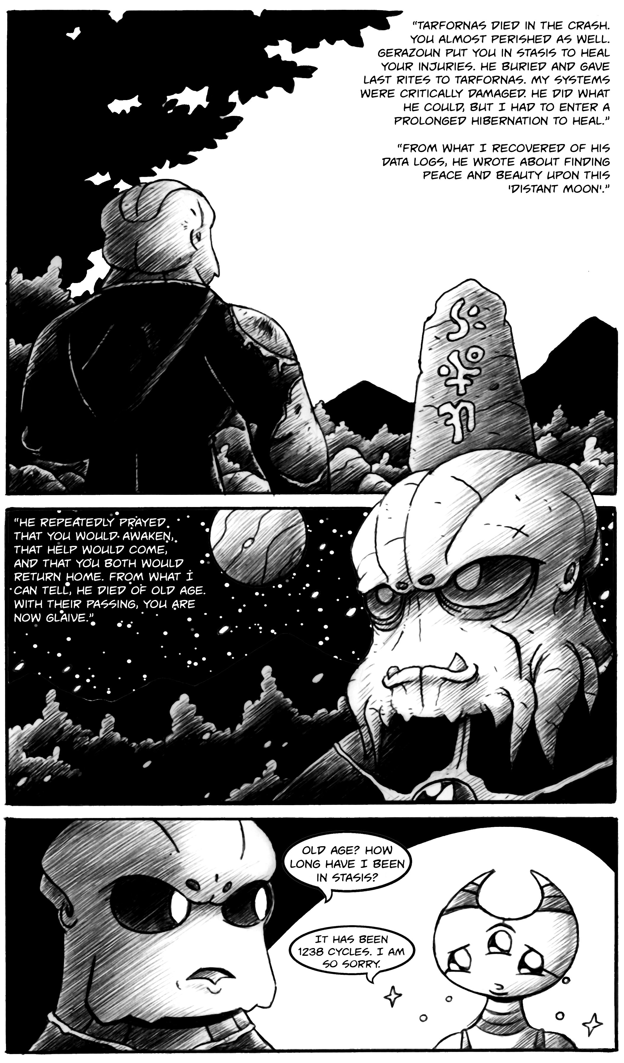 Waypoint: Chapter 2, Page 65