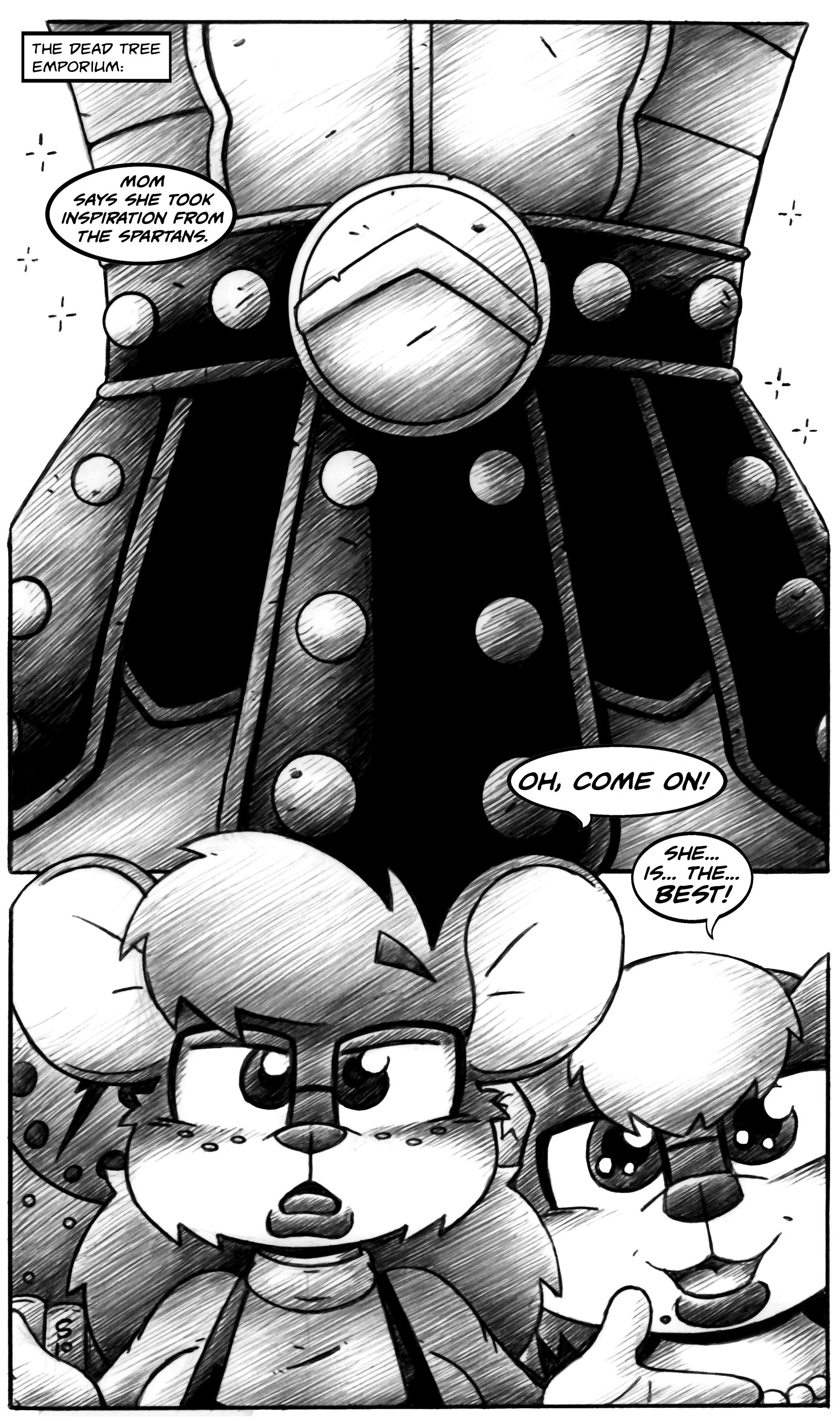 Wayfarer Invasion: epilogues, Page 54