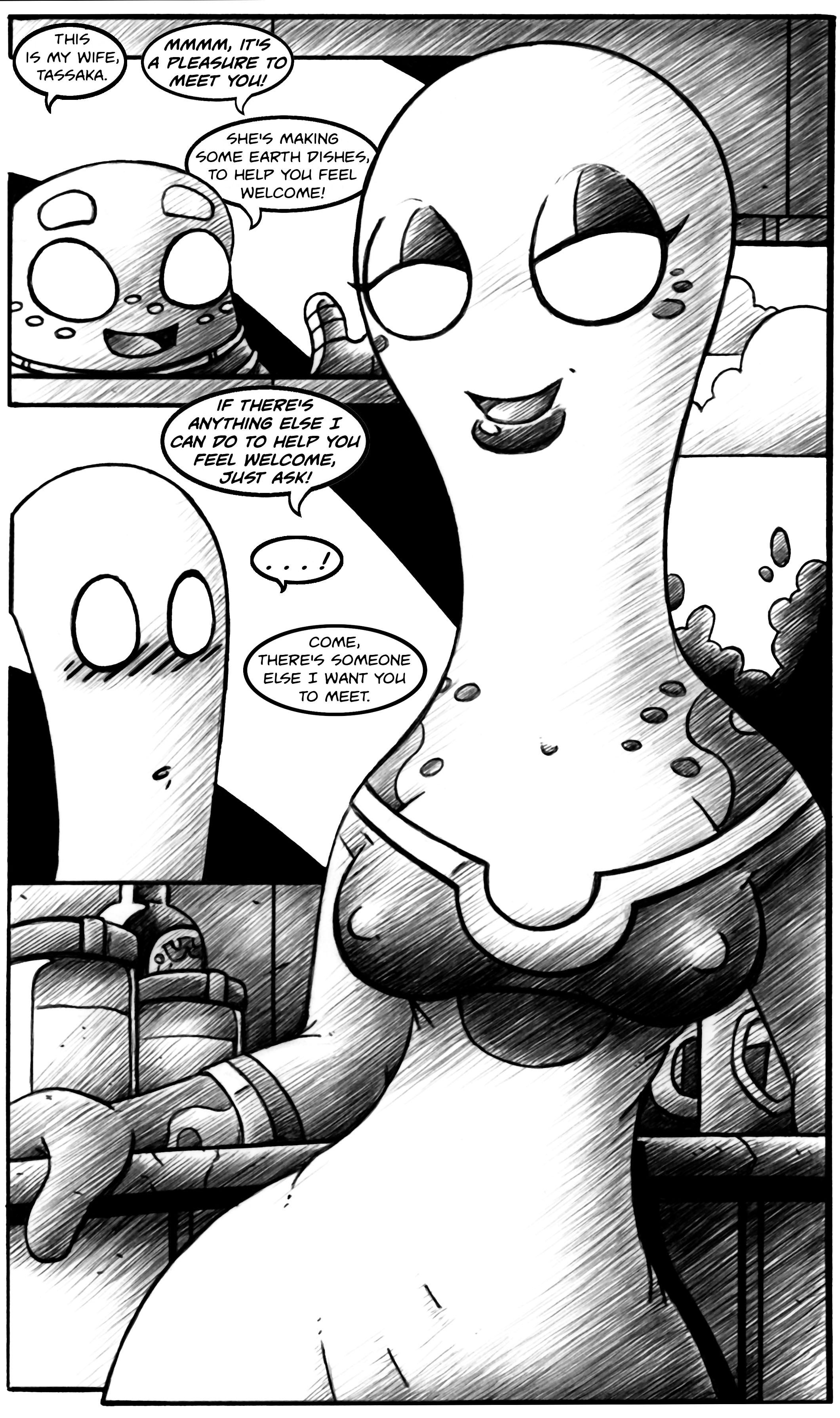 Wayfarer Invasion: Epilogues, Page 76