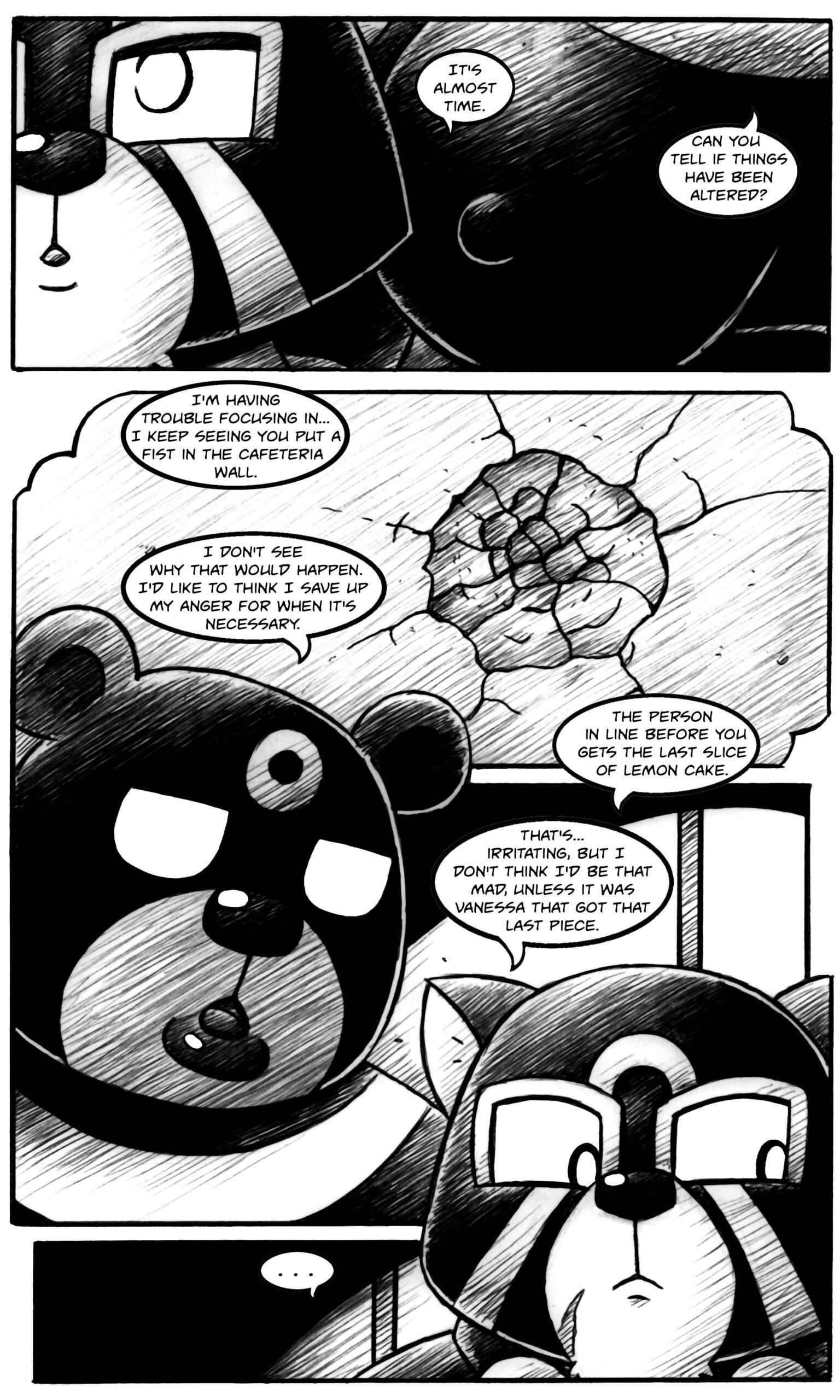 Wayfarer Rendezvous: Page 61