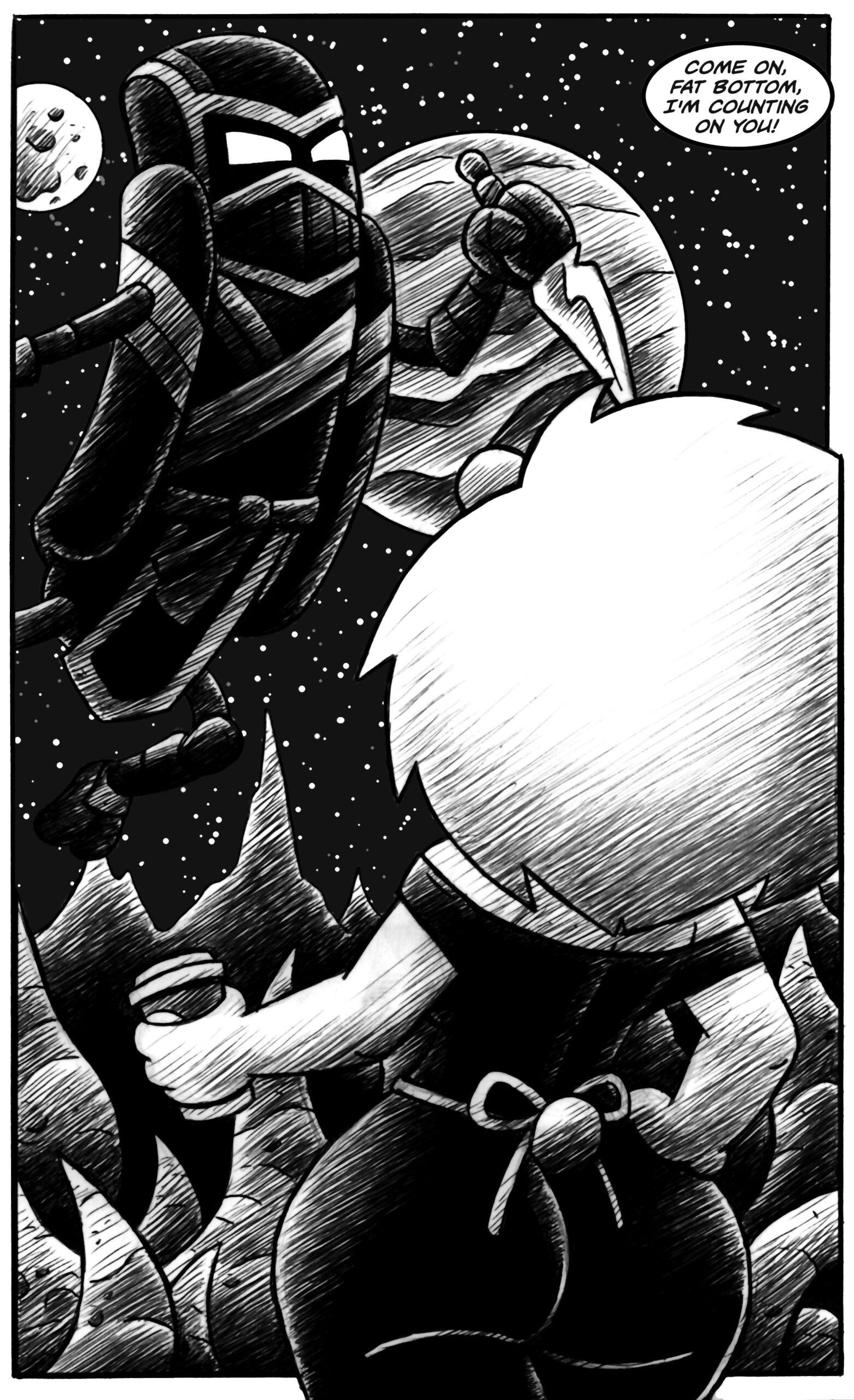 Wayfarer Rendezvous: Page 81