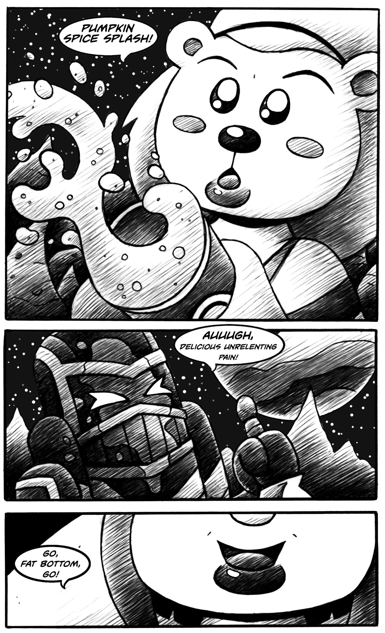 Wayfarer Rendezvous: Page 82